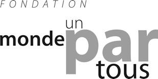Fondation Un Monde Par Tous