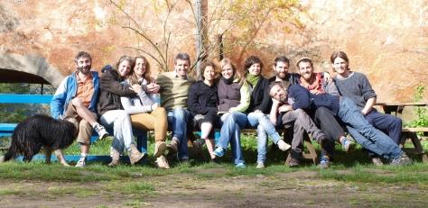 Le groupe FÈVE5